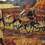 Η Παλιγγενεσία της 25ης Μαρτίου 1821  και η νέα δοκιμασία των Ελλήνων