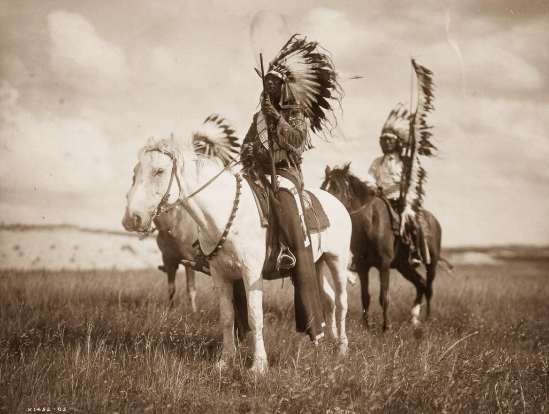 Ιθαγενείς λαοί – Πολιτισμός της νέας οικουμενικότητας