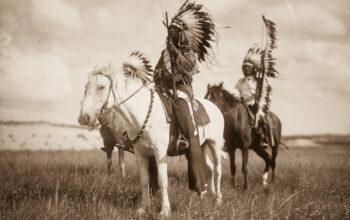 Ιθαγενείς λαοί - Πολιτισμός της νέας οικουμενικότητας