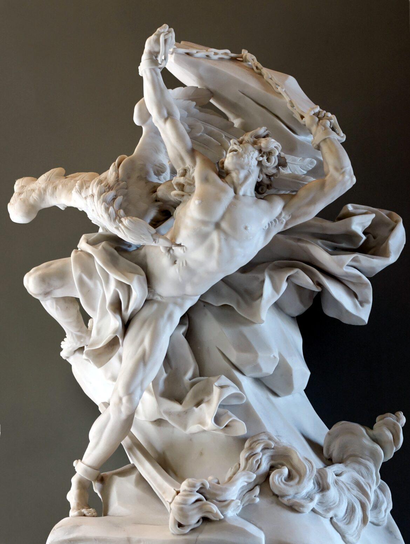 Ο μύθος του Προμηθέα – Αποσυμβολισμός