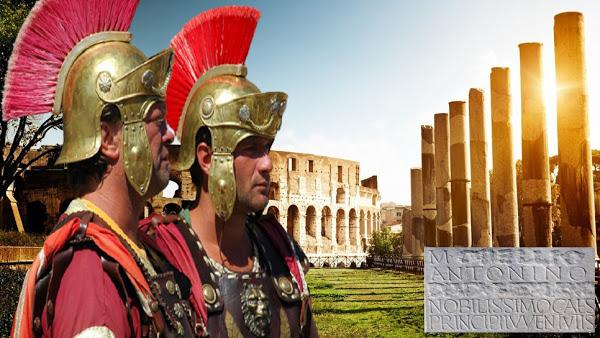 Πώς διέγραφαν ανθρώπους από την Ιστορία οι Ρωμαίοι!