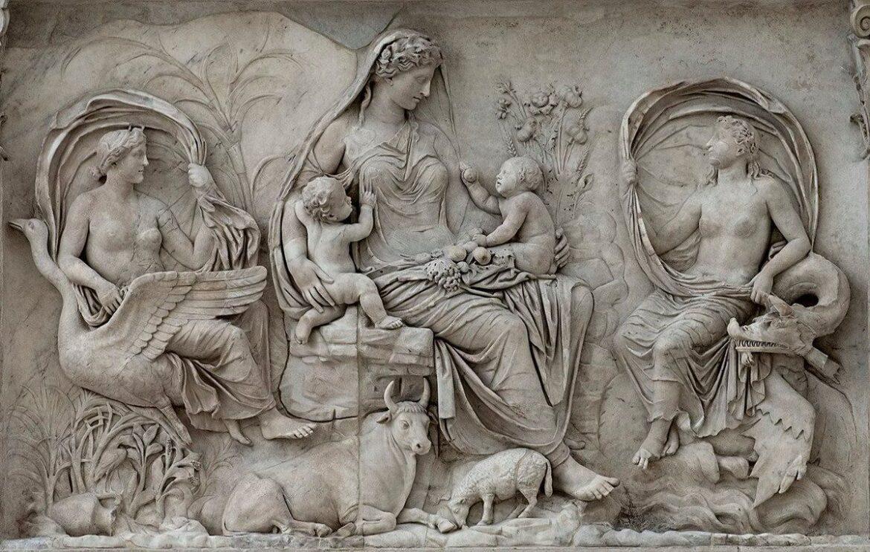 Ο Θεός Ήταν Γυναίκα τα Πρώτα 200.000 Χρόνια της Ανθρώπινης Ζωής στη Γη