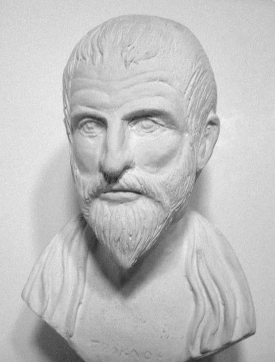 Πρόκλος, ο διάδοχος του Πλάτωνα