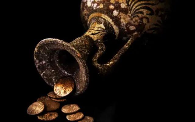Τι γύρευε αρχαιοελληνικό νόμισμα σε ανασκαφή στο Οχάιο, το 1926;