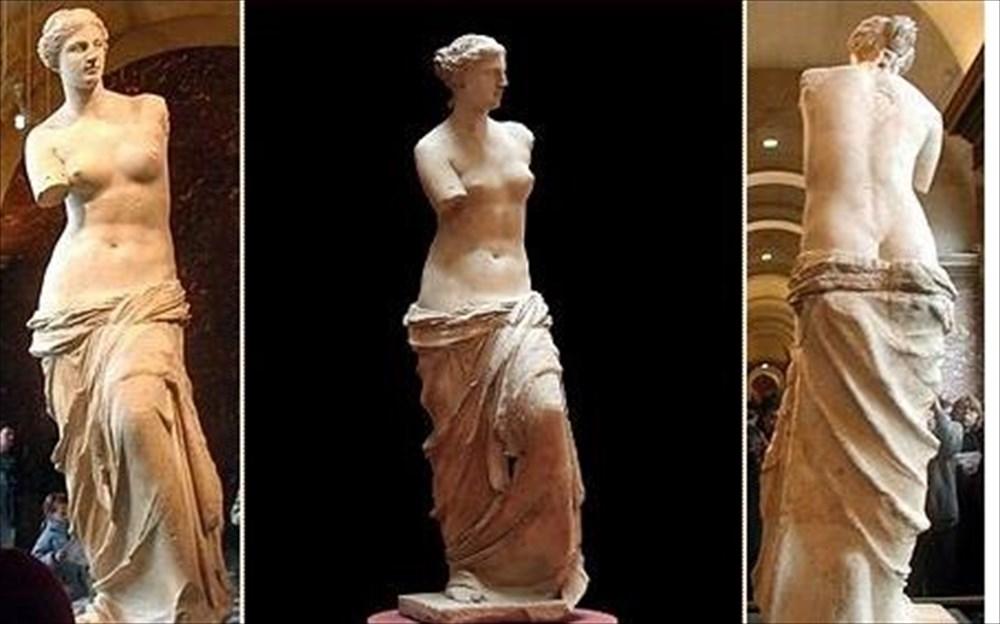 Ποια ήταν τα πρότυπα ομορφιάς για μια γυναίκα και έναν άνδρα στην Αρχαία Ελλάδα!