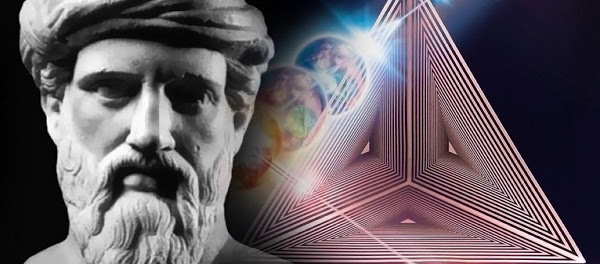 Πυθαγόρας: Λόγια από χρυσάφι για ν' απελευθερωθεί το μυαλό μας