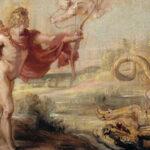 Η μυθική ιστορία του Πύθωνα, του τέρατος με σώμα φιδιού