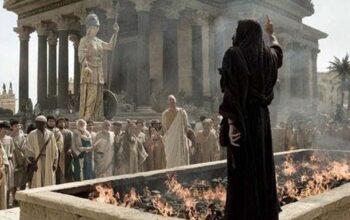Η σφαγή των Ελλήνων από το Βυζάντιο και την Εκκλησία