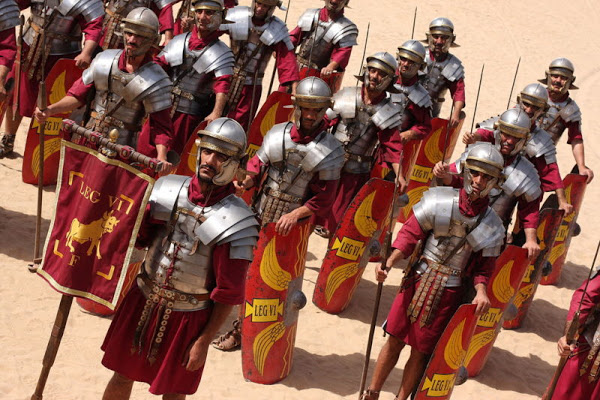 Γιατί οι αρχαίοι Ρωμαίοι μιλούσαν Ελληνικά;