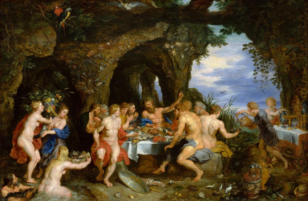 «Σειρήνια δείπνα»: Τι έτρωγαν κι έπιναν οι αρχαίοι ημών πρόγονοι;