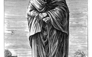 Ξενοφάνης: πώς σκέπτονται οι άνθρωποι τον θεό και τον κόσμο;