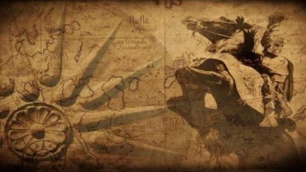 Επίγονοι Μεγ. Αλεξάνδρου… Λαμιακός πόλεμος (323 π.Χ)