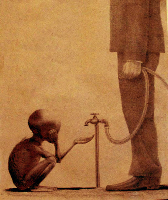 Να κάνουμε την κρίση του καπιταλισμού, ευκαιρία λύτρωσης της ανθρωπότητας