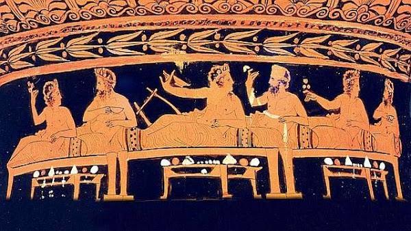 Οι μελέτες που μας μαθαίνουν για την διατροφή στην αρχαία Ελλάδα
