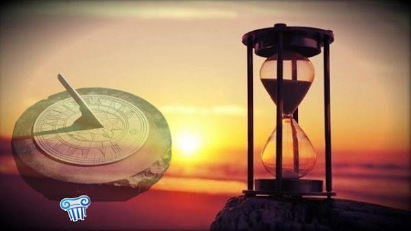 Ποια όργανα χρησιμοποιούσαν οι αρχαίοι Έλληνες για να μετρήσουν το χρόνο και πόσο ακριβή ήταν