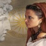 Μυρτάλη – Το πραγματικό όνομα της μητέρας του Μέγα Αλέξανδρου