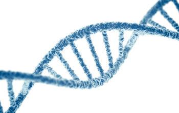 Ο γενετικός κώδικας της ανθρωπότητας χειραγωγήθηκε