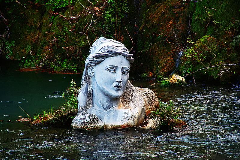 Έρκυνα, το θηλυκό ποτάμι της Λιβαδειάς